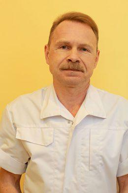 Мануальный терапевт, врач-невролог первой категории