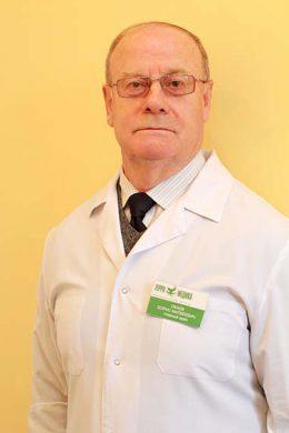 терапевт, врач-организатор